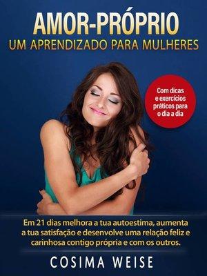cover image of Amor-Próprio