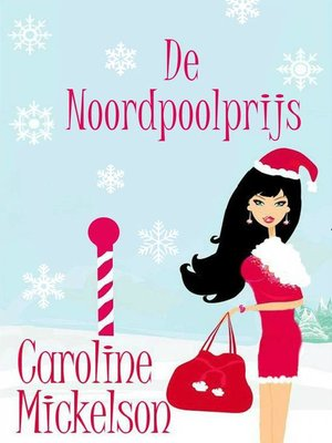 cover image of De Noordpoolprijs