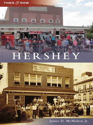 cover image of Hershey