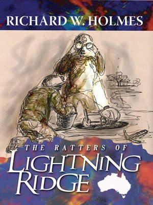 cover image of The Ratters of Lightning Ridge