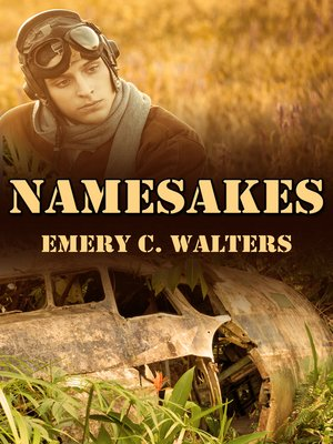 cover image of Namesakes