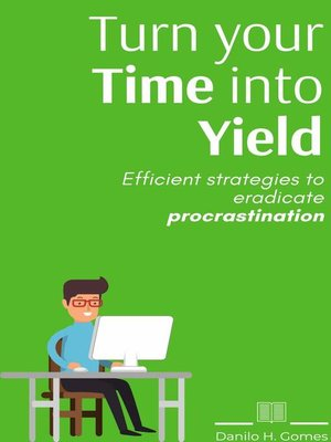 cover image of Turn your Time into Yield