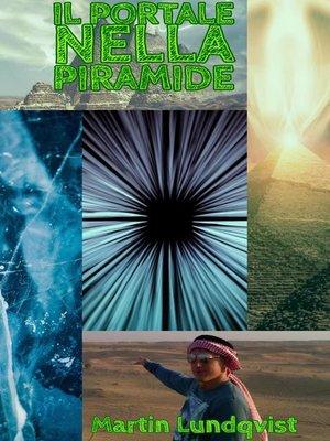 cover image of Il Portale nella Piramide