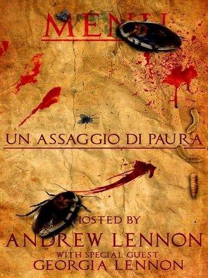 cover image of Un assaggio di paura