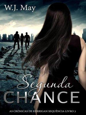 cover image of Segunda Chance