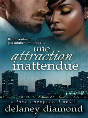 cover image of Une attraction inattendue