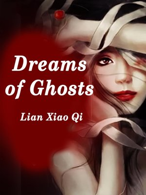 cover image of Dreams of Ghosts