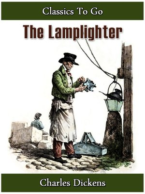 cover image of The Lamplighter