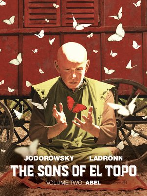 cover image of The Sons of El Topo (2018), Volume 2