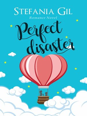 cover image of Perfect Disaster