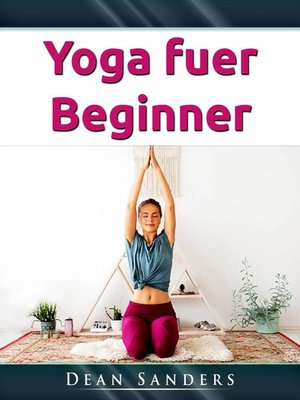 cover image of Yoga fuer Beginner