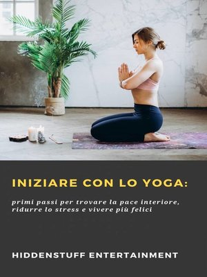 cover image of Iniziare con lo Yoga