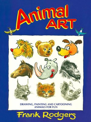 cover image of Animal Art