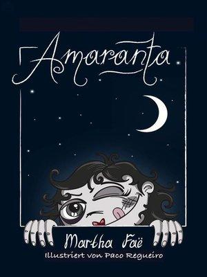cover image of Amaranta