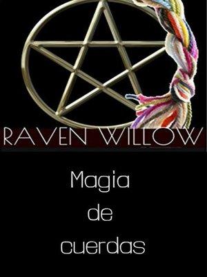 cover image of Magia de cuerdas
