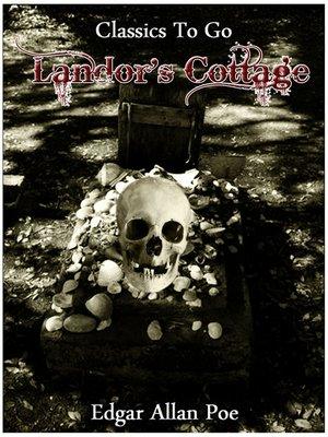 cover image of Landor's Cottage