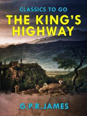 cover image of The King's Highway