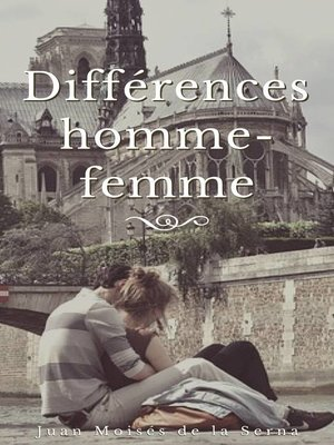 cover image of Différences homme-femme