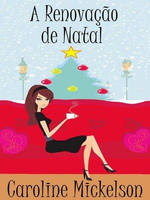 cover image of A Renovação de Natal