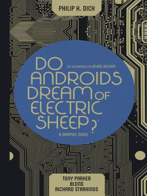 cover image of Do Androids Dream of Electric Sheep Omnibus