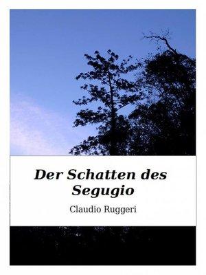 cover image of Der Schatten des Segugio