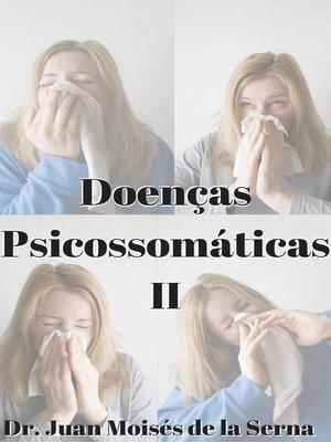 cover image of Doenças Psicossomáticas