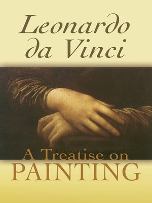 cover image of A Treatise on Painting