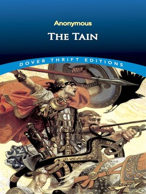 cover image of The Tain
