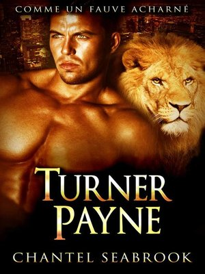 cover image of Turner Payne