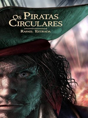 cover image of Os Piratas Circulares