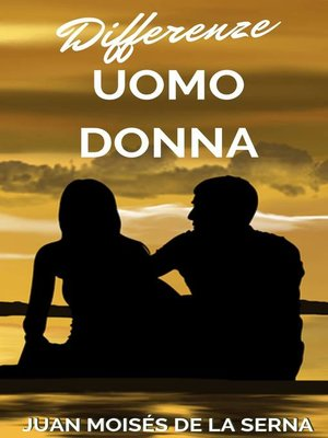 cover image of Differenze uomo-donna