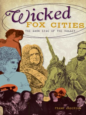 cover image of Wicked Fox Cities
