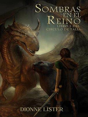 cover image of Sombras en el reino