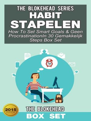 cover image of Habit Stapelen