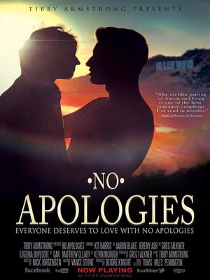 cover image of No Apologies