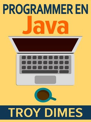cover image of Programmer en Java