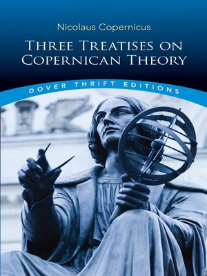 cover image of Three Treatises on Copernican Theory