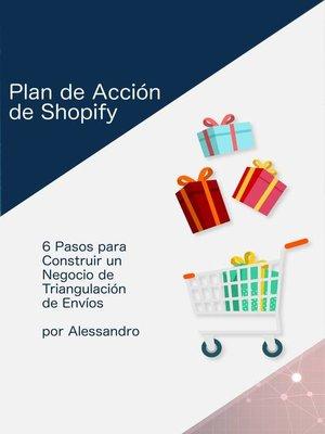 cover image of Plan de Acción de Shopify