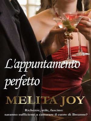 cover image of L'appuntamento perfetto