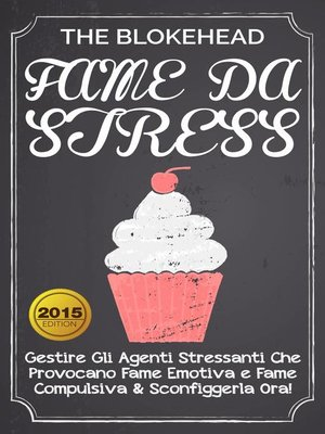 cover image of Fame da  Stress