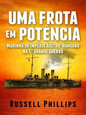 cover image of Uma Frota em Potência