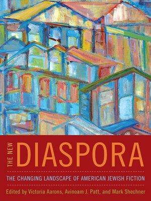 cover image of The New Diaspora