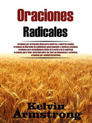 cover image of Oraciones Radicales