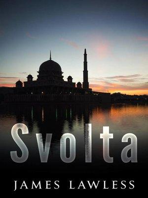 cover image of Svolta