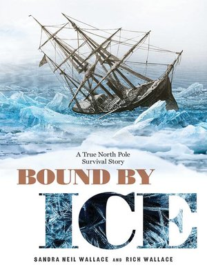 cover image of Bound by Ice