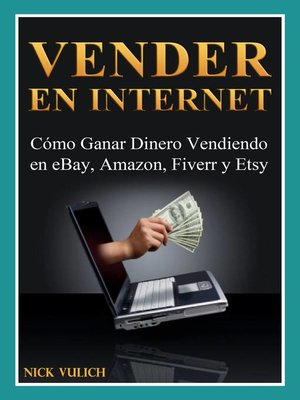 cover image of Vender En Internet
