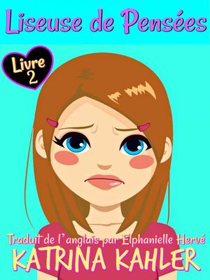 cover image of Liseuse de Pensées