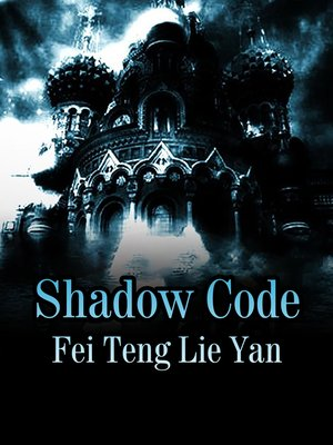 cover image of Shadow Code