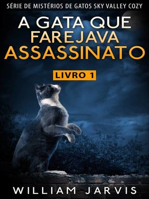 cover image of A Gata Que Farejava Assassinato