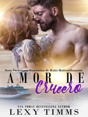cover image of Amor de Crucero